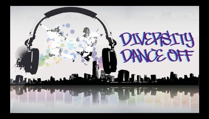 Diversity Dance Off