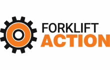 Forkliftaction and Machinery-onQ