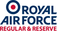 RAF Logistics Branch and Trades logo